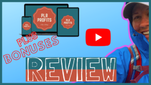 plr profits review